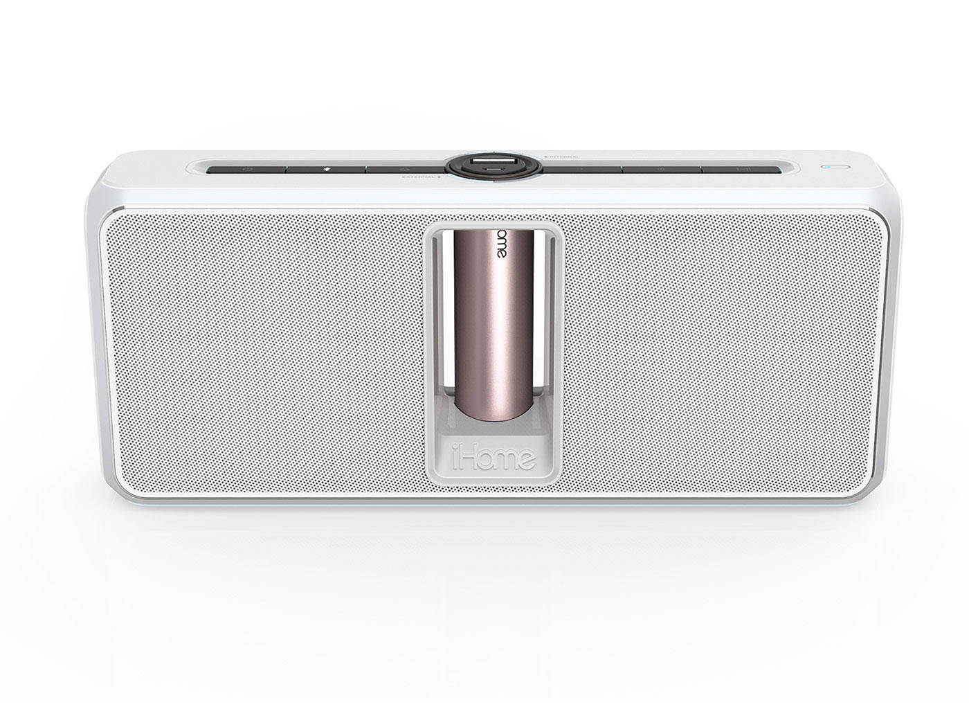 ihome bluetooth speaker how to connect
